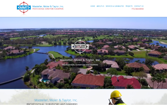 MMT Professional Surveyors. This link opens new window.