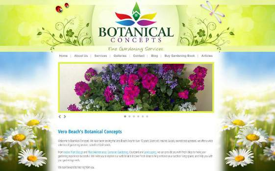 Botanical Concepts. This link opens new window.