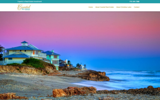 Visit Coastal Real Estate. This link opens new window.
