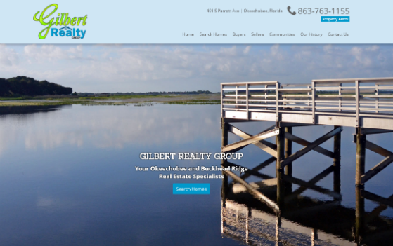 Visit Gilbert Realty Group Florida. This link opens new window.