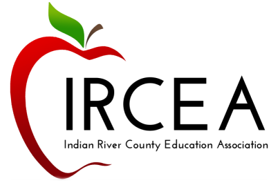 Indian River County Educator Association logo