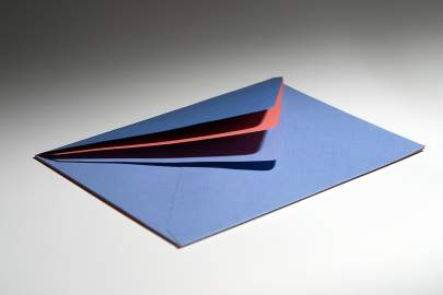 Three Layer Mail Envelope